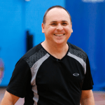 Coach Craig Rowe Basketball Profile Picture