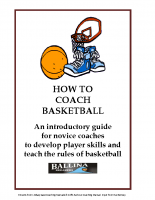 Ballina How to Coach Basketball