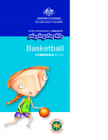 Basketball Companion Book