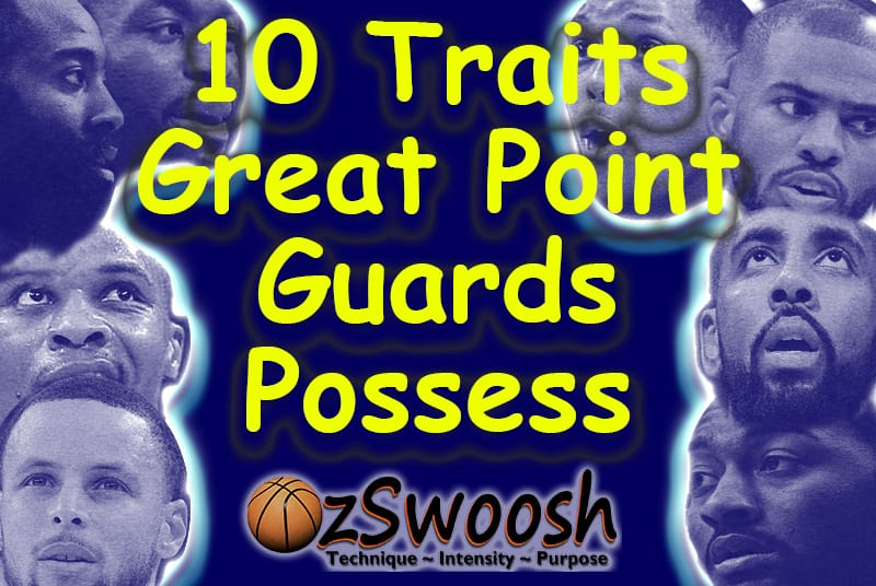 Point Guard Tips