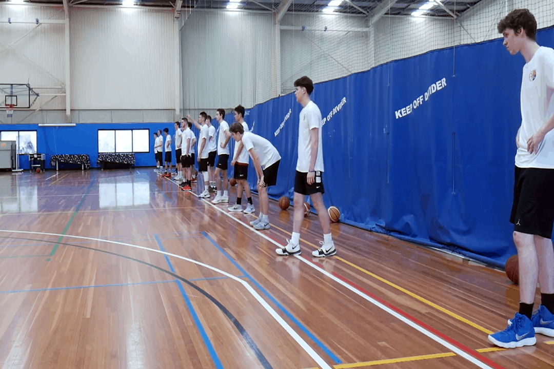 Ozswoosh Academy Training