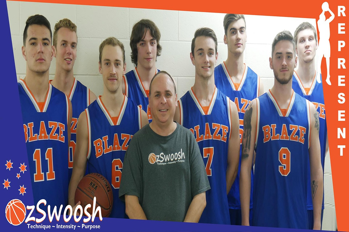 OzSwoosh Academy Dunk League Team 2018 Seaons 2, played at Northside Wizards, Brisbane Australia. Giving athletes the chance to apply what they learn.