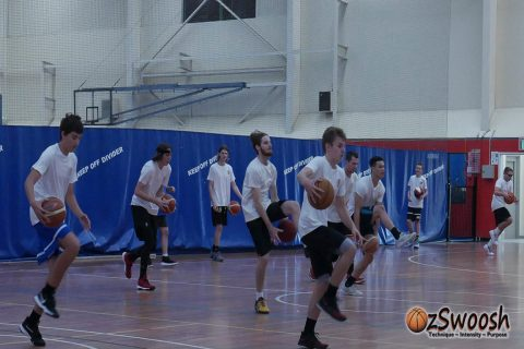 OzSwoosh Basketball Academy Approach to Athletic Development is one of adaptability, versatility and play based learning and random practise.
