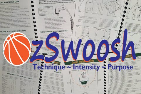 OzSwoosh produced a school based junior development program across grades 5 through 12 for a local private shcool. Coach Rowe also educated coaches on it.