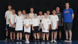 OzSwoosh Brisbane's Best Basketball Skills Training Program