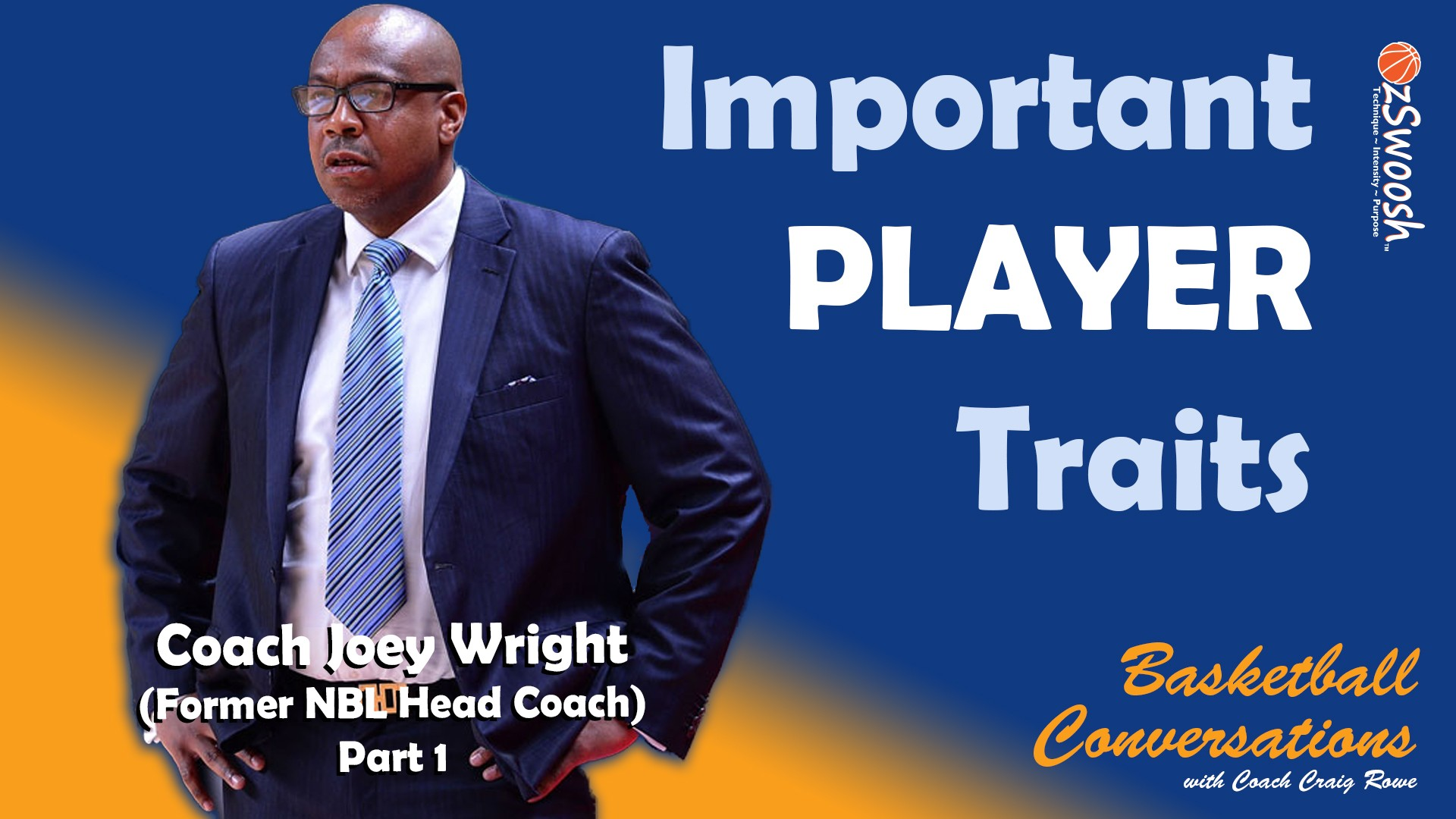 Basketball Player Recruitment - Coach Joey Wright Interview
