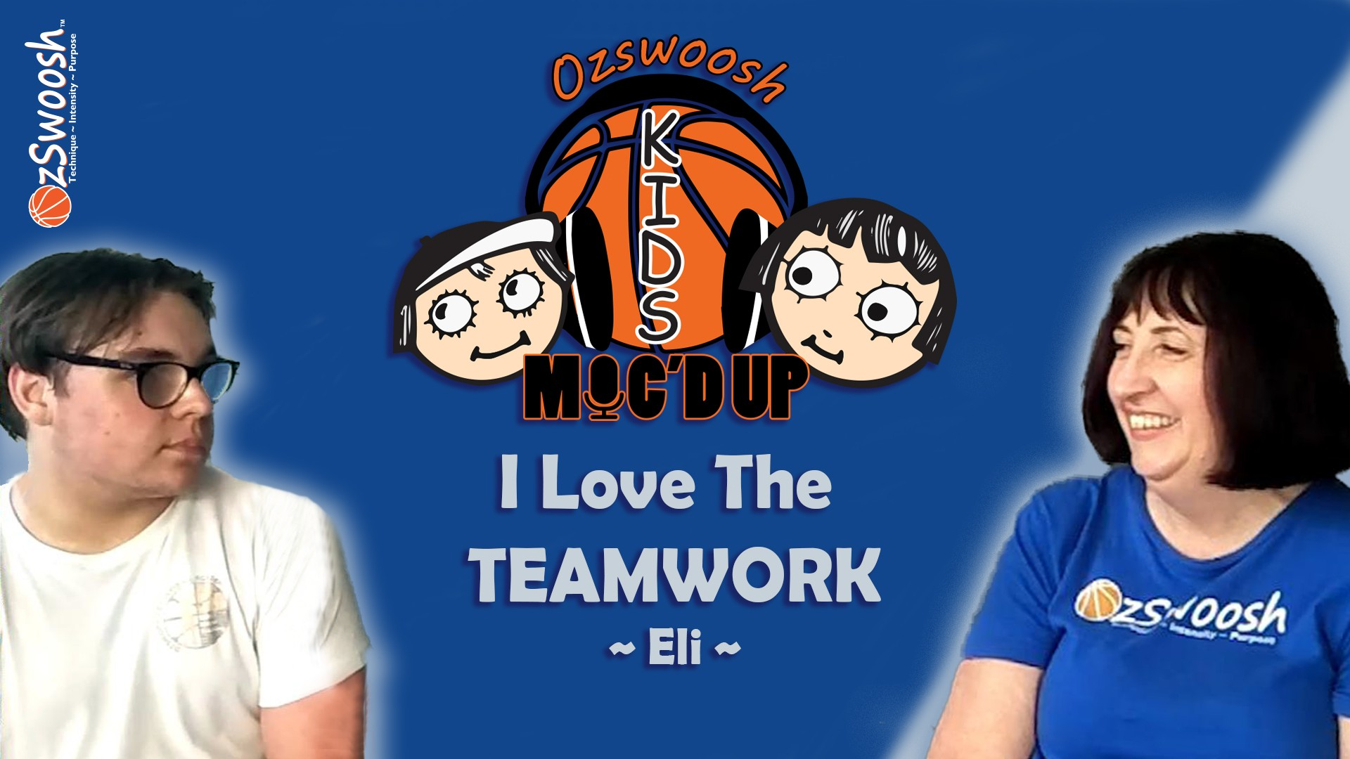 Importance of Teamwork In Basketball - OzSwoosh Academy Eli