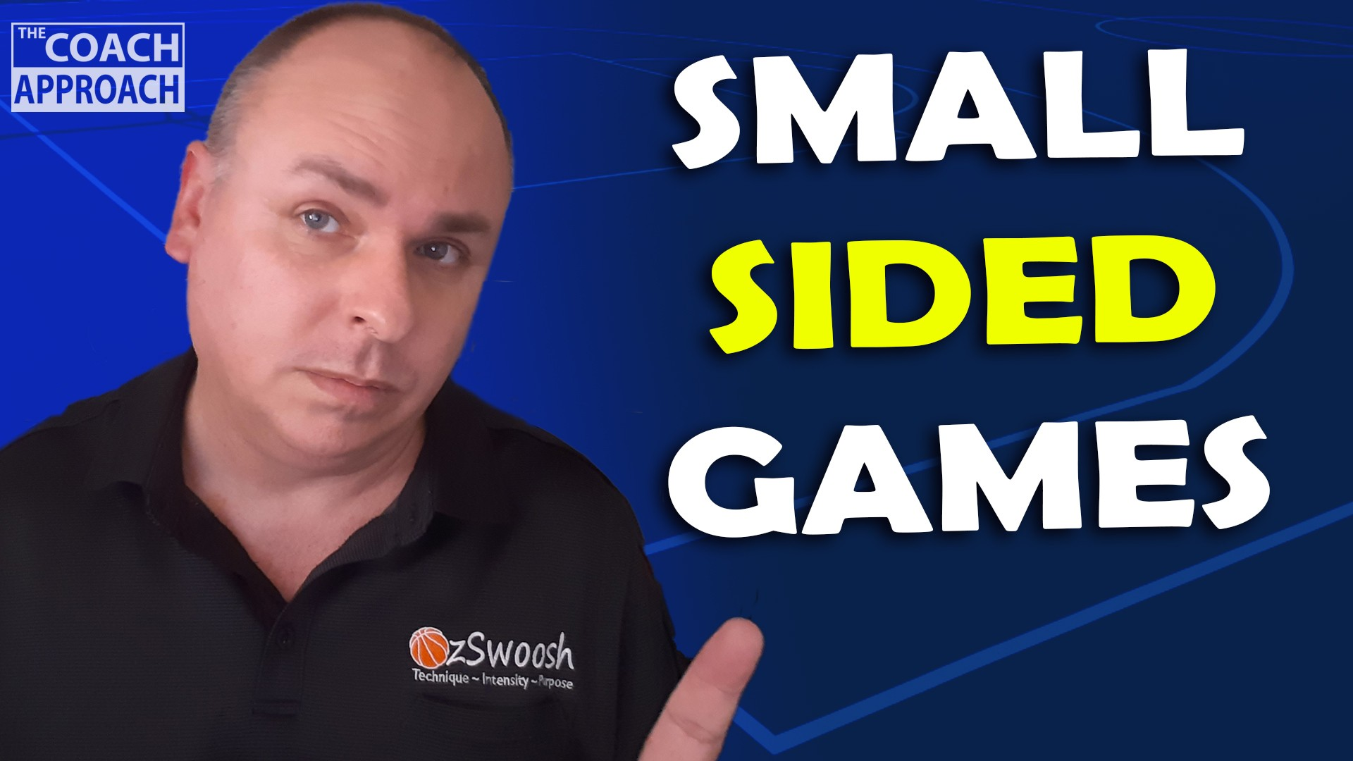 Small Sided Games In Basketball (The Coach Appraoch)