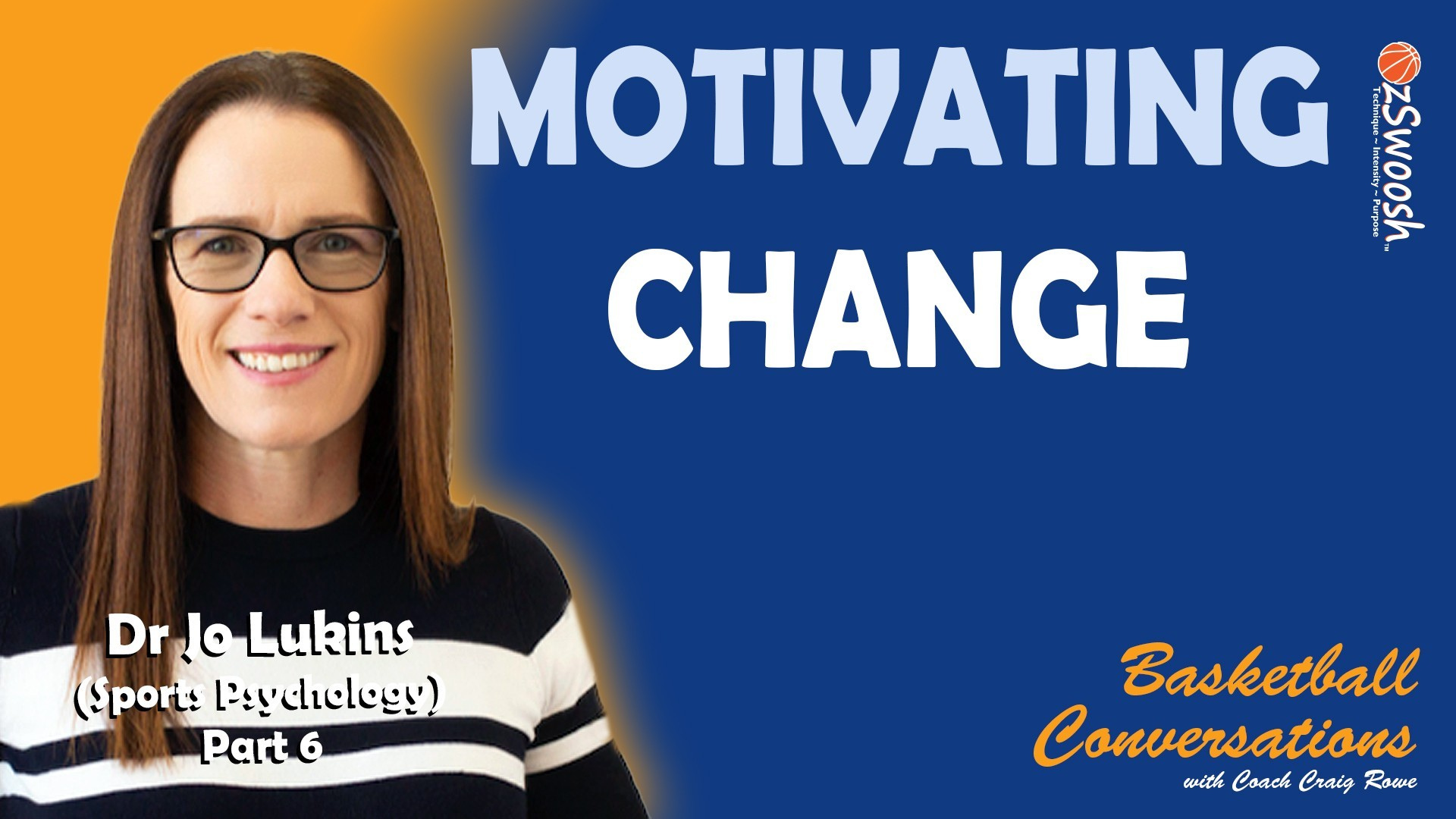 Improve Motivation with Creative Thinking - Dr Jo Lukins (Pt 5)